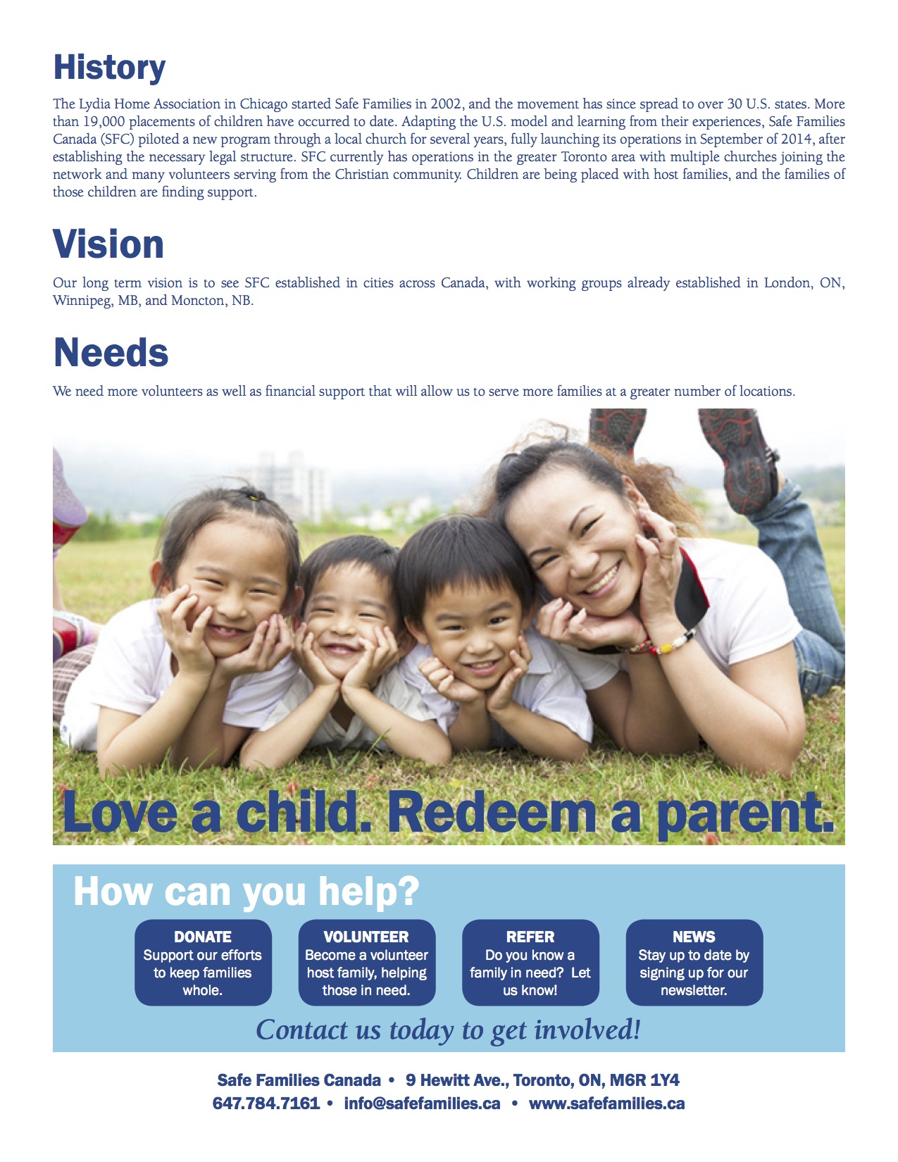 Safe Families Pamphlet (2)